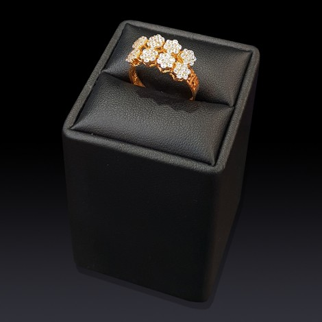 Cluster Ring (double)